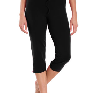 JOCKEY COTTON STRETCH SLEEP CAPRIS