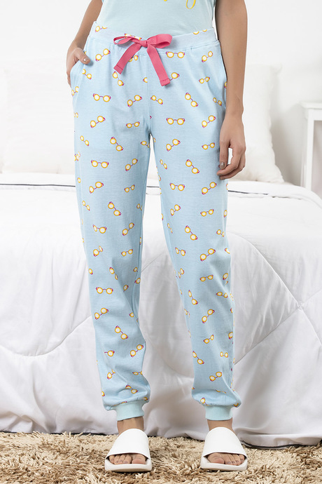 ZIVAME LAZY DAYS SLEEP PYJAMA