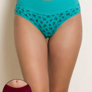 ROSALINE MEDIUM RISE TUMMY TUCKER LEDIES PANTY