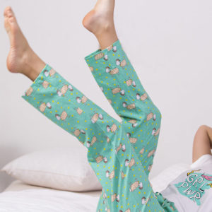 ZIVAME SLEEP PYJAMA CRAZY SLEEP PYJAMA