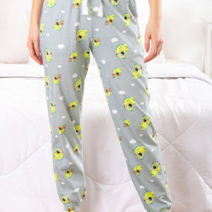 ZIVAME LOVE BUGS SLEEP PYJAMA