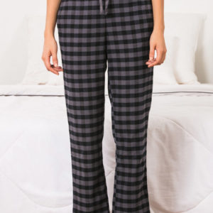 ZIVAME CHIC CHECKS SLEEP PYJAMA