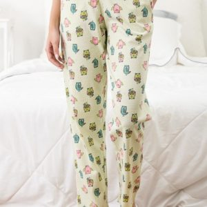 ZIVAME WONDERLAND SLEEP PYJAMA