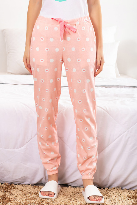 ZIVAME HAPPY-GO-SLEEPY PYJAMA