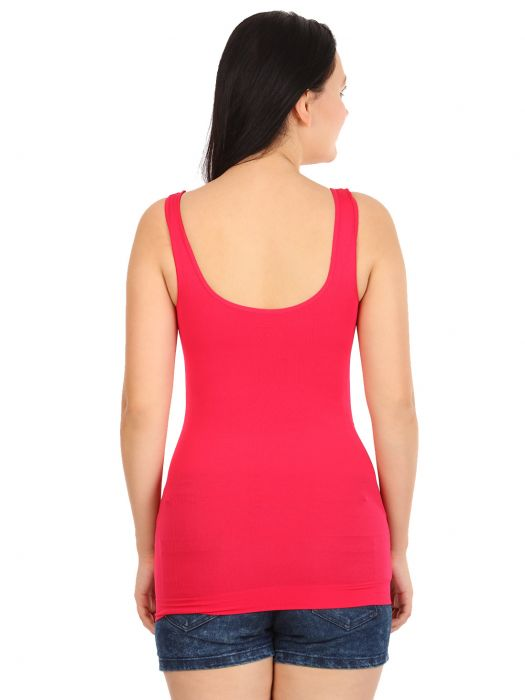 HOT CAMISOLE SHAPEWEAR WITH PADDED BUILT IN BRA